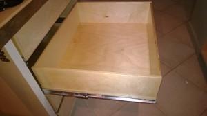 9-Ply Birch Drawer Box