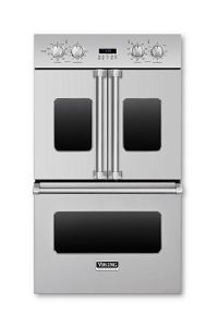 Viking Series 7 French Door Double Oven